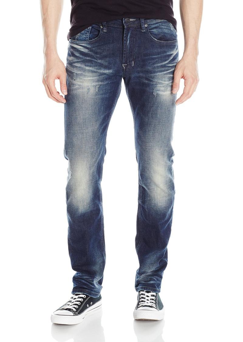 Mens Slim Fit Jeans 28 X 32