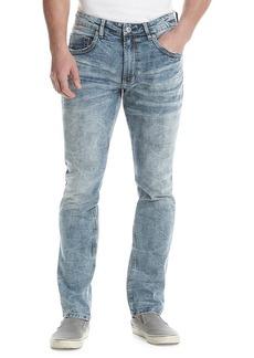 Buffalo Jeans Buffalo David Bitton Men's ASH-X Basic Skinny Jeans