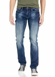 Buffalo Jeans Buffalo David Bitton Men's Ash-x Slim Fit Denim Jean  29x30