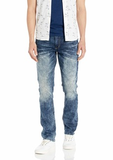 Buffalo Jeans Buffalo David Bitton Men's ASH-X Slim Fit Denim Jean  30w x 30L