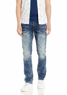 Buffalo Jeans Buffalo David Bitton Men's ASH-X Slim Fit Denim Jean  36w x 32L