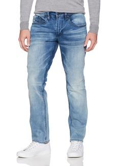 Buffalo Jeans Buffalo David Bitton Men's Ash-x Slim Fit Denim Pant  33x32
