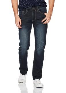 Buffalo Jeans Buffalo David Bitton Men's Ash-x Slim Fit Stretch Denim Pant  29 x 30