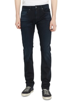 Buffalo Jeans Buffalo David Bitton Men's Ash-x Slim-Fit Stretch Jean