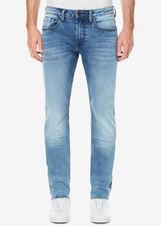 Buffalo Jeans Buffalo David Bitton Men's Ash-x Slim-Fit Stretch Jeans