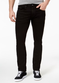 Buffalo Jeans Men's Slim Ash Tapered Jeans