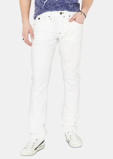 Buffalo Jeans Buffalo David Bitton Men's Ash-x Slim-Fit Super Stretch Jeans