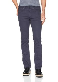 Buffalo Jeans Buffalo David Bitton Men's Ash-x Slim Leg Stretch Non-Denim Fashion Pant  31 x 30