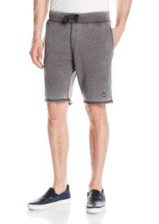 Buffalo Jeans Buffalo David Bitton Men's Bawet French Terry Fashion Shorts