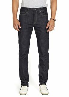 Buffalo Jeans Buffalo David Bitton Men's Ben Relaxed Tapered Denim Jeans Rinse WASH Indigo 36 34