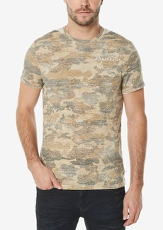 Buffalo Jeans Buffalo David Bitton Men's Camo T-Shirt