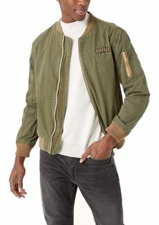 Buffalo Jeans Buffalo David Bitton Men's Canvas Vintage wash Jacket