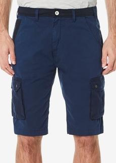 Buffalo Jeans Buffalo David Bitton Men's Colorblocked Cargo Shorts