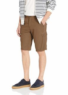 Buffalo Jeans Buffalo David Bitton Men's Cotton Twil Cargo Shorts  W