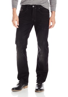 Buffalo Jeans Buffalo David Bitton Men's Driven Straight Leg Jean  38x34