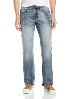 Buffalo Jeans Buffalo David Bitton Men's Driven Straight Leg Jean  31 x 32