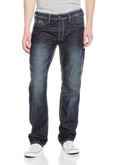 Buffalo Jeans Buffalo David Bitton Men's Driven Straight Leg Jean  33x30