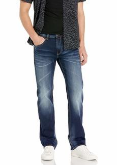Buffalo Jeans Buffalo David Bitton Men's Driven Straight Leg Jean  31x34