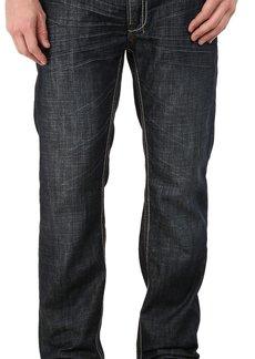 Buffalo Jeans Buffalo David Bitton Men's Driven Straight Leg Jean  36x34