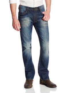 Buffalo Jeans Buffalo David Bitton Men's Driven Straight Leg Jean  40x32