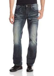 Buffalo Jeans Buffalo David Bitton Men's Driven Straight Leg Jean  30X30