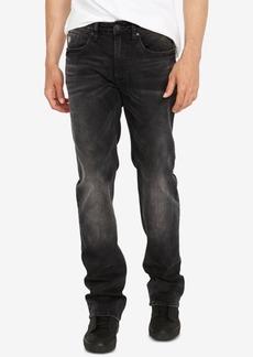 Buffalo Jeans Buffalo David Bitton Men's Driven-x Black Jeans