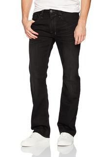 Buffalo Jeans Buffalo David Bitton Men's Driven-x Relaxed Straight Stretch Fashion Denim Pant  34 x 34
