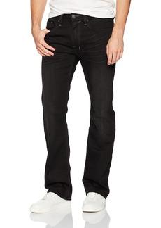 Buffalo Jeans Buffalo David Bitton Men's Driven-x Relaxed Straight Stretch Fashion Denim Pant