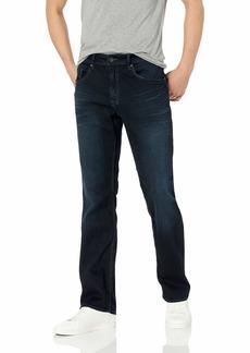 Buffalo Jeans Buffalo David Bitton Men's Driven-X Straight Leg Jean