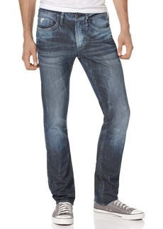 Buffalo Jeans Buffalo David Bitton Men's Evan Slim Fit Stretch Jeans