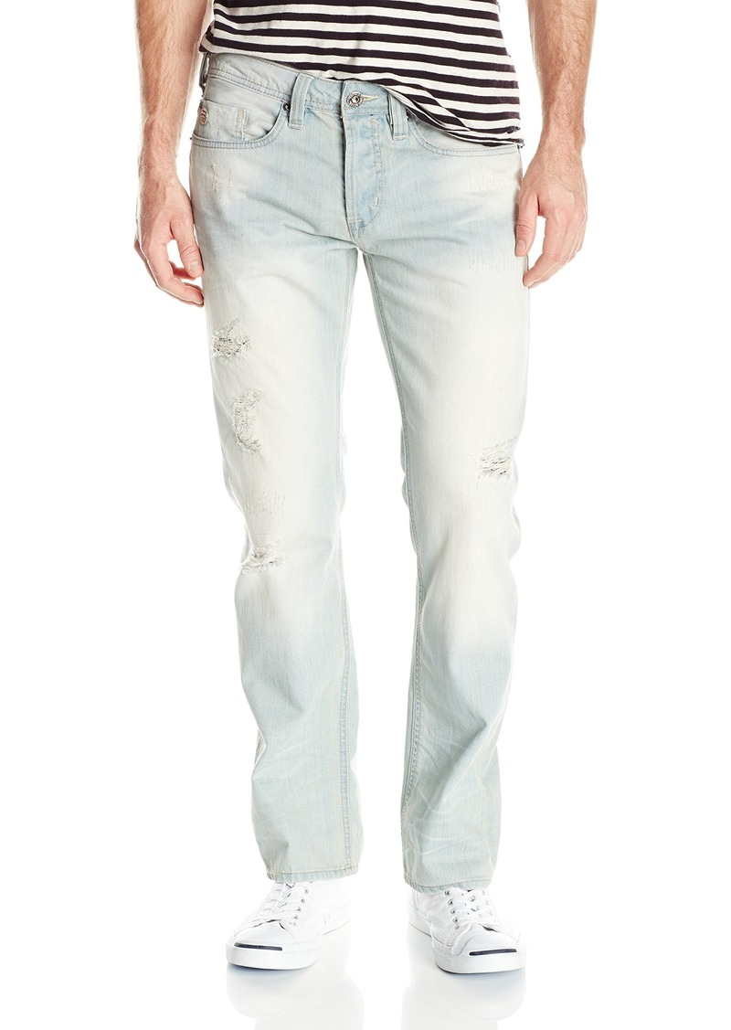 3a75550f Buffalo Jeans Buffalo David Bitton Men's Evan Super Slim Fit Fashion Jean  30x32