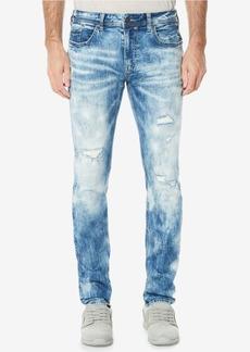 Buffalo Jeans Buffalo David Bitton Men's Evan-x Sanded Slim Straight Fit Stretch Jeans