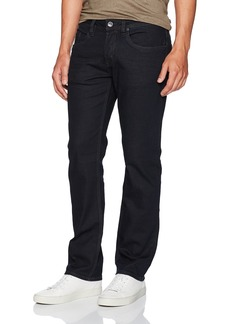 Buffalo Jeans Buffalo David Bitton Men's Evan-x Slim Straight Fit Denim Pant  30x32