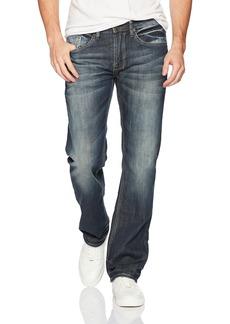 Buffalo Jeans Buffalo David Bitton Men's Evan-x Slim Straight Fit Denim Pant  36 x 30