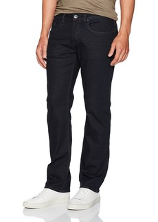 Buffalo Jeans Buffalo David Bitton Men's Evan-x Slim Straight Fit Denim Pant  40x32