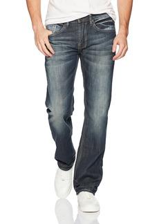 Buffalo Jeans Buffalo David Bitton Men's Evan-x Slim Straight Fit Denim Pant  42 x 30