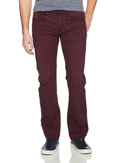 Buffalo Jeans Buffalo David Bitton Men's Evan-x Slim Straight Non-Denim Fashion Pant