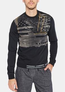 Buffalo Jeans Buffalo David Bitton Men's Fabim Graphic Sweatshirt
