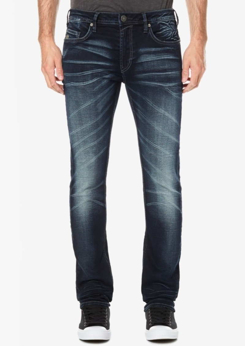 Buffalo Jeans Buffalo David Bitton Men's Max-x Skinny Fit Stretch Jeans