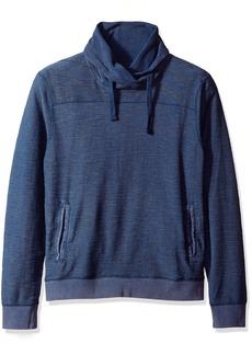 Buffalo Jeans Buffalo David Bitton Men's Fatex French Terry Fashion Sweatshirt