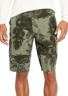 Buffalo Jeans Buffalo David Bitton Men's Foliage Cargo Shorts
