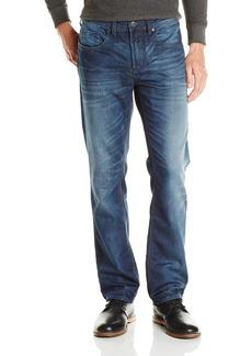 Buffalo Jeans Buffalo David Bitton Men's Fred Relaxed Easy Fit Fleece Jean  30x32