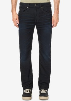 Buffalo Jeans Buffalo David Bitton Men's Fred X Slim Straight Fit Stretch Jeans