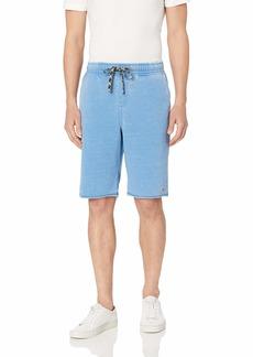 Buffalo Jeans Buffalo David Bitton Men's French Terry Oversize Shorts