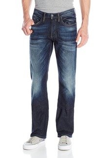 Buffalo Jeans Buffalo David Bitton Men's Game Boot Cut Jean  40x34