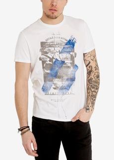 Buffalo Jeans Buffalo David Bitton Men's Graphic-Print T-Shirt