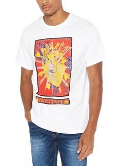 Buffalo Jeans Buffalo David Bitton Men's Graphic T-Shirt