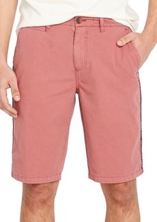 Buffalo Jeans Buffalo David Bitton Men's Haplay Woven Shorts