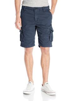 Buffalo Jeans Buffalo David Bitton Men's Havem Twill Cargo Short