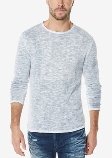 Buffalo Jeans Buffalo David Bitton Men's Heathered Sweater